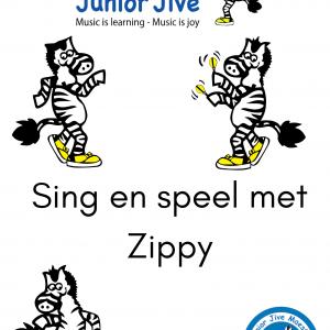 Junior Jive Liedjies